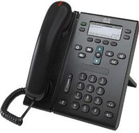 Cisco Systems IP Phone 6945 Standard anthrazit