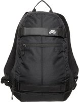 Nike Embarca Medium Rucksack (BA4686) black/black/white