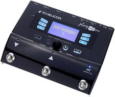 TC-Helicon Voice Live Play Acoustic
