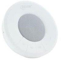 InLine 55355W Bluetooth Freisprecheinrichtung weiß