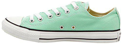 Converse Chuck Taylor All Star Ox Kids - peppermint (342377C)