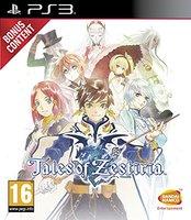 Tales of Zestiria (PS3)