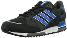 Adidas ZX 750 black/bluebird/running white