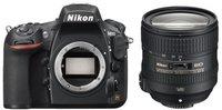 Nikon D810 Kit 24-85 mm