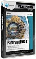 Serif PanoramaPlus 3 Avanquest Platinum Edition (Win) (DE)