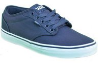 Vans Atwood Junior canvas navy/white