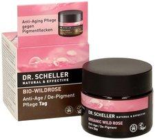 Dr. Scheller Bio-Wildrose De-Pigment Pflege Tag (50 ml)