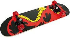 Small Foot Design Skateboard Drachen