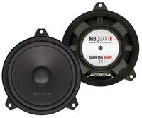 MB Quart QMW-165 BMW