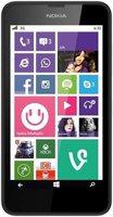 Nokia Lumia 630 Dual SIM Schwarz ohne Vertrag