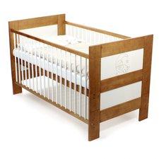 MA-Trading Baby Vivo Kinderbett Teddy