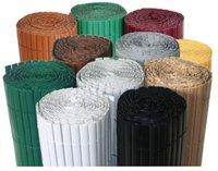 DTG Dynamic-Trade Sichtschutzmatte PVC BxH: 500 x 80 cm
