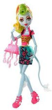 Mattel Monster High - Freaky Fusion Lagoonafire