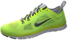 Nike Free 5.0 TR Fit 4 Wmn volt/cool grey