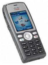 Cisco Systems Unified Wireless IP Phone 7925G schwarz