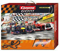 Carrera Go!!! Lap Record