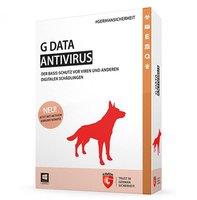 Gdata Antivirus 2015 (1 User) (1 Jahr) (DE) (Win) (ESD)