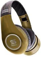 Soul by Ludacris SL300 (gold/schwarz)