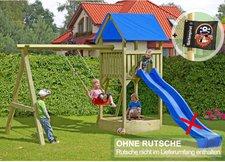 Gartenpirat Spielturm Premium S