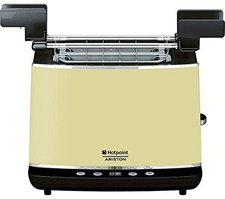Hotpoint Digitaler 2-Scheiben-Toaster (TT22EA)