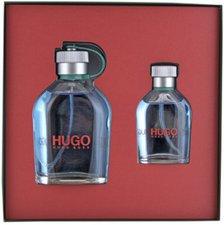 Hugo Boss Man Set (EdT 125ml + EdT 40ml)