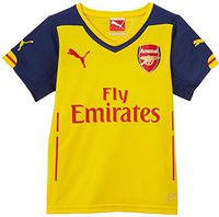 Puma Arsenal London Away Trikot Junior 2014/2015