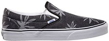 Vans Slip-On Van Doren palm/black