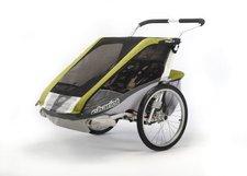Chariot Cougar 2 (grün)