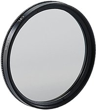 Somikon Pol zirkular für SLR-Kameras 58mm