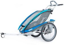 Chariot CX 1 (blau)