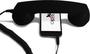 Opis Handyhörer Opis 60s micro (schwarz)