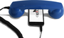 Opis Handyhörer Opis 60s micro (blau)