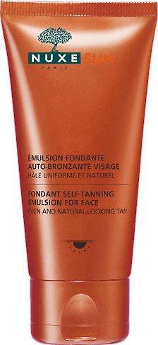 NUXE Sun Emulsion Auto-Bronzante Visage (50 ml)