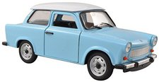 Welly Trabant 601 (24037)