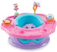 Summer Infant 3-Stage Super Seat Pink