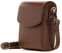 MegaGear Leather case for compact camera