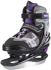 Nijdam Junior 3175 - Figure Skate Adjustable
