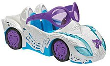Hasbro My Little Pony Equestria Girls Rainbow Rocks DJ PON-3 Rockin' Convertible Vehicle