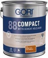Gori 88 Compact-Lasur 5 l burma teak
