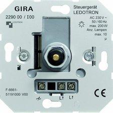 Gira Steuergerät CFLi, LED-Einsatz 229000