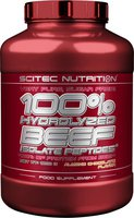 Scitec Nutrition 100% Hydrolyzed Beef Isolat Peptides 1800g