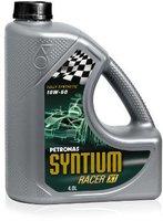 Petronas Lubricants Syntium Racer X1 10W-60 (4 l)