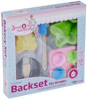 Knorr Sweet & Easy Enie backt - Silikon-Backset