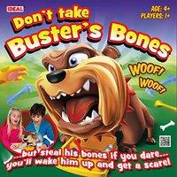 John Adams Don't Take Buster's Bones Spiel