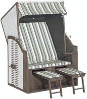 SunnySmart Rustikal 15 Z 2-Sitzer