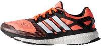 Adidas Energy Boost 2.0 ESM solar red/white/core black