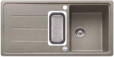 Franke Basis BFG 651 cashmere (Granit)
