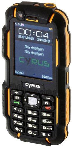 Cyrus CM15 ohne Vertrag