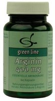 11 A Nutritheke Arginin 400 mg Kapseln (60 Stk.)