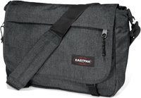 Eastpak Delegate black denim